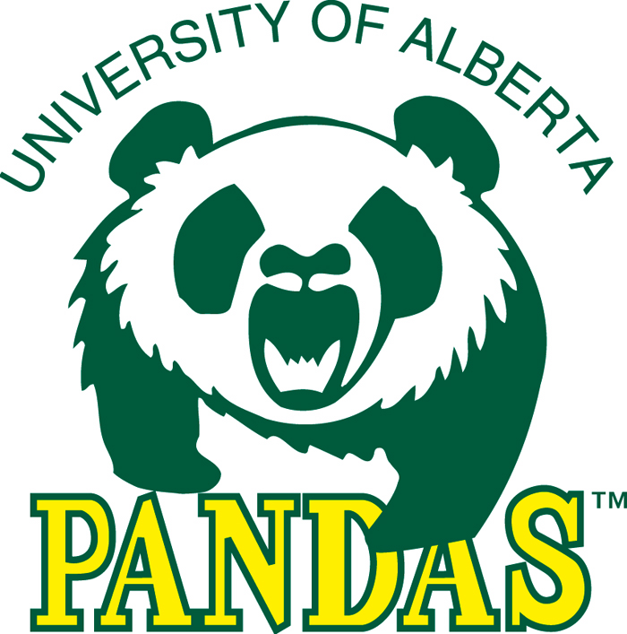 Todays Cool Named Sports Team The University Of Alberta