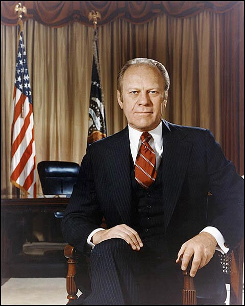 gerald ford - photo #24