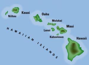 THE TOP ELEVEN DEITIES IN HAWAIIAN MYTHOLOGY