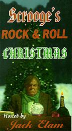scrooges rock and roll