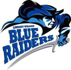 lindsey wilson blue raiders