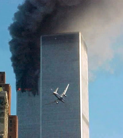 LIBERALS AND CONSERVATIVES AND THE 9-11 ATTACKS