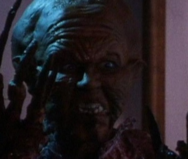 My Latest Review Is Up At Man In Black Reviews Its My Brand New Take On The 1988 Horror Film Rabid Grannies One Of Whom Is Pictured At Right