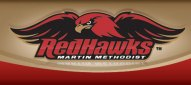 martinmethodist redhawks