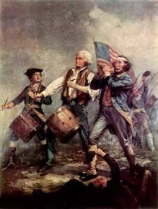 Fife and drum pic