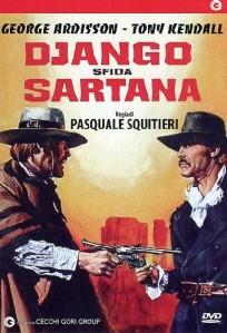 Django and Sartana film series