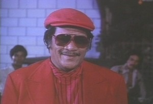 """""""Fred G Sanford, and the G stands for """"getting kids hooked on drugs!"""""""