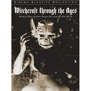 Witchcraft Through The Ages