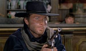 Franco Nero as Django