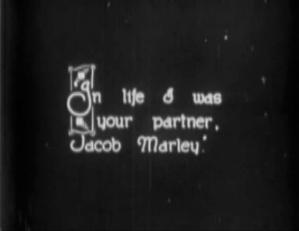 A Christmas Carol (1923)