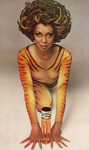 Image result for lola falana