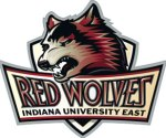 Indiana East Red Wolves