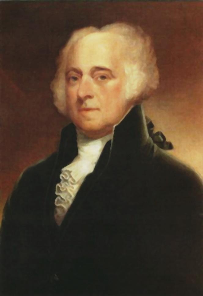 Young John Adams BALLADEER'S BLOG'S...