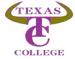 texas college steers logo