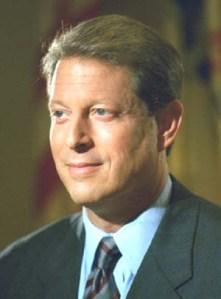 Al Gore Jr