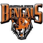 Buffalo State Bengals logo