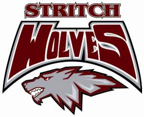 Cardinal Stritch Wolves logo