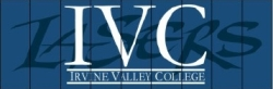 Irvine Valley College Lasers