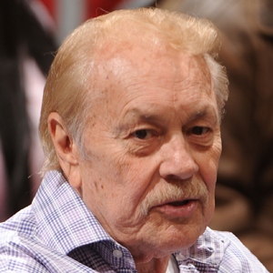 Jerry Buss: He was no Arthur Marx.