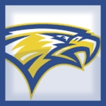 John Brown U Golden Eagles logo