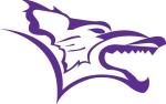 Kansas Wesleyan U Coyotes logo