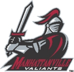 Manhattanville Valiants