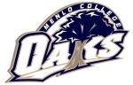 menlo college oaks logo