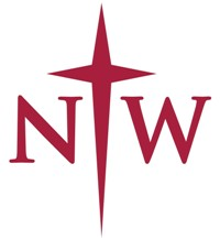 Northwestern (IA) Red Raiders logo