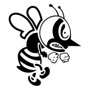 st ambrose fighting bees logo BIG
