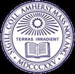Amherst Lord Jeffs logo