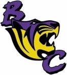 Benedict College Tigers logo