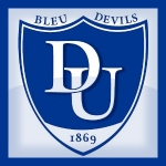 Dillard U Bleu Devils