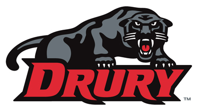 NCAA DIVISION 2 FINAL FOUR RESULTS Drury Panthers Logo