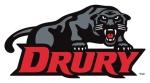 Drury Panthers logo