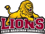 Freed Hardeman Lions logo