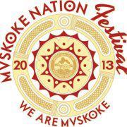 Muscogee Logo