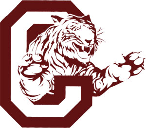 Campbellsville Tigers logo