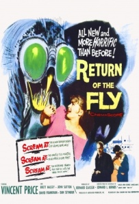 Charles Neslon Reilly IS The Fly