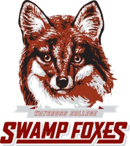 Waycross College Swamp Foxes