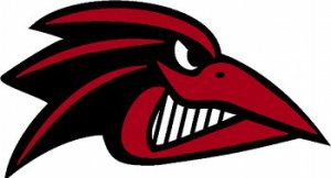 Franklin Pierce Ravens logo