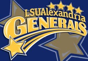 LSU-Alexandria Generals
