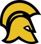 manchester spartans logo