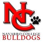 Navarro College Bulldogs logo