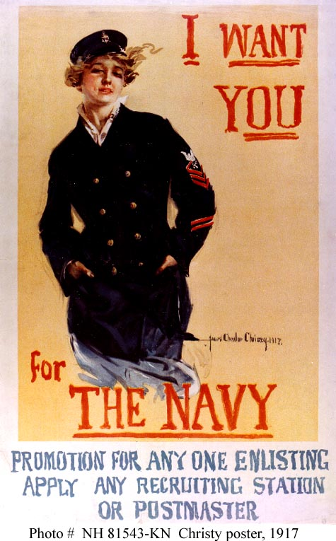 Navy in World War One