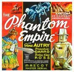 Phantom Empire