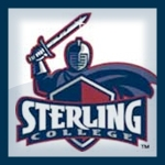 Sterling Warriors logo