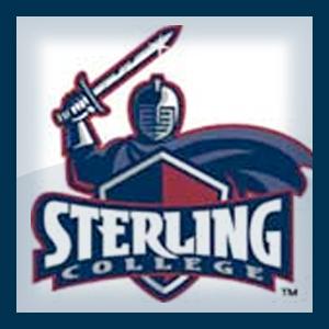 Sterling Warriors logo