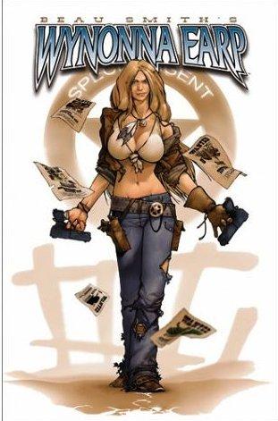 Wynonna Earp2