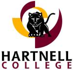 Hartnell College Panthers logo