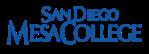 San Diego Mesa College logo